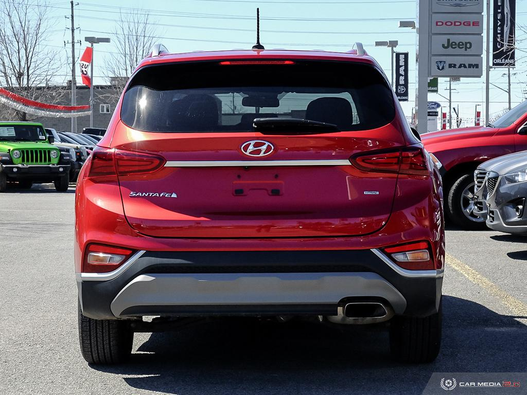 Pre-Owned 2019 Hyundai Santa Fe Preferred 2.4