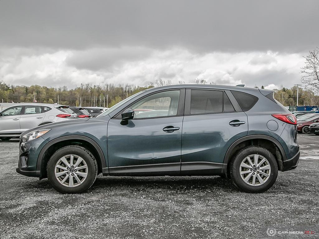 Pre-Owned 2013 Mazda CX-5 GS